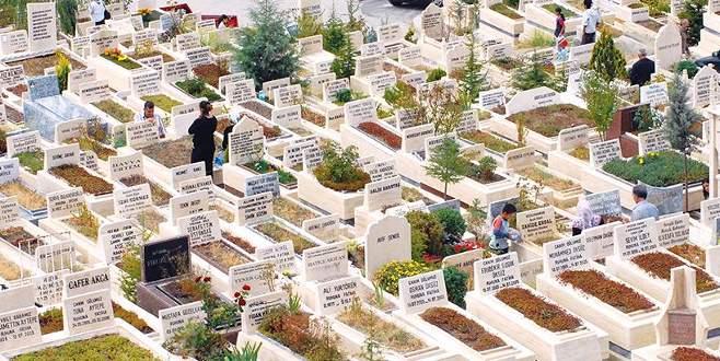 Türkiye'de ölüm istatistikleri açıklandı