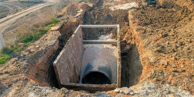 BUSKİ'den 450 milyon liralık çevre yatırımı