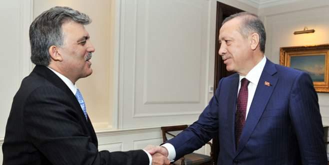Erdoğan ve Gül iftarda buluşacak