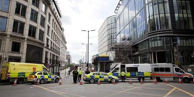 Londra'daki saldırıda hayatını kaybedenlerin sayısı 8'e çıktı