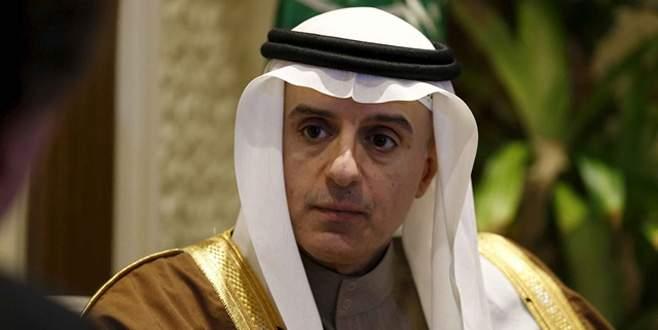 Suudi Arabistan'dan yeni 'Katar' açıklaması