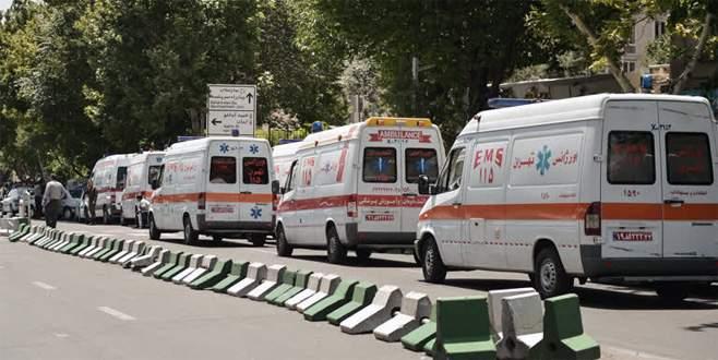 İran'dan saldırıya ilişkin yeni iddia