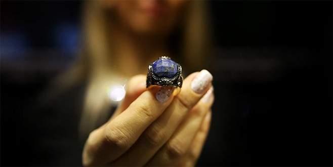 TL ile ihracata en büyük katkı mücevherden