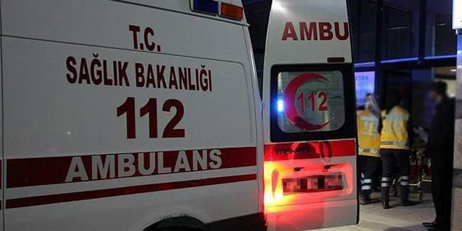 Tunceli'de hain tuzak: 2 asker yaralı