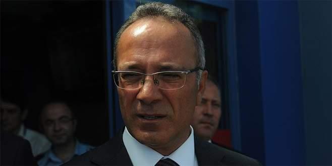 Aşçıoğlu istifa etti