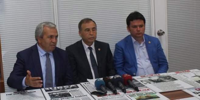 'Bursalılar neden 2016 yılında trene binemedi?'