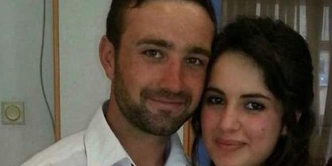 Genç kadın, kocasını uykuda öldürdü