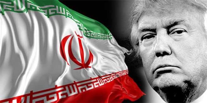 İran'dan Trump'a: Tiksindirici