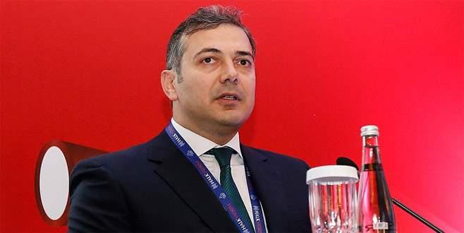 Borsa İstanbul'da genel müdür değişti