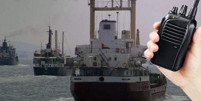 Erdoğan'a telsizden hakaret eden kaptanın ifadesi alındı