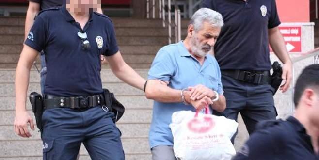 Bursa'da yakalanmıştı… Fetullah Gülen'in kuzeni tahliye edildi