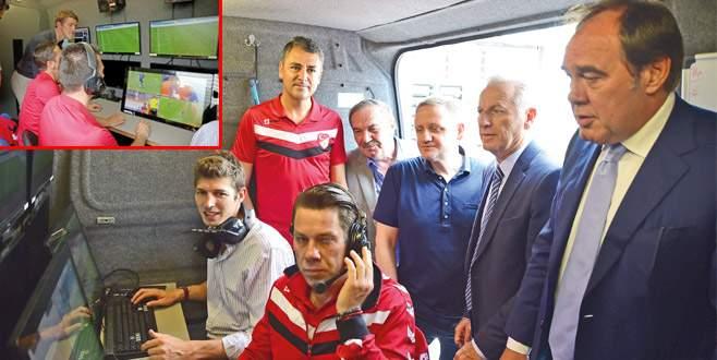 Süper Lig'de yeni dönem!