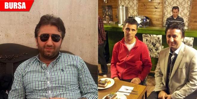 Hakan Şükür hayranı FETÖ sanığına 6 yıl 3 ay hapis cezası
