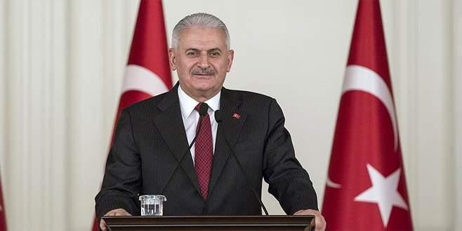 'Türkiye'nin geleceğini size emanet edeceğiz'