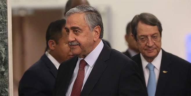 Kıbrıs müzakereleri 28 Haziran'da başlayacak