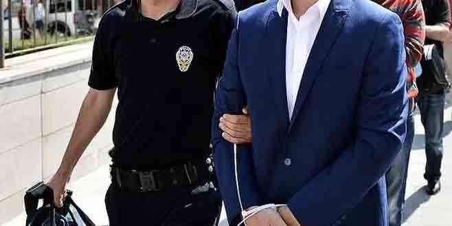 Uluslararası Af Örgütü'nün Türkiye Başkanı FETÖ'den tutuklandı