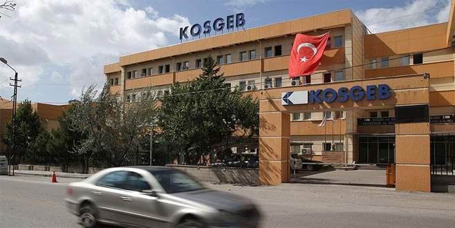 Avrupa teşvik ödülleri için Türkiye'den 2 aday