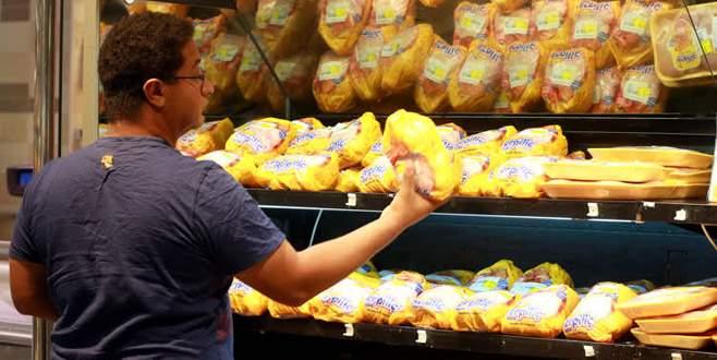 Katar'da Türk gıda ürünlerine ilgi büyük