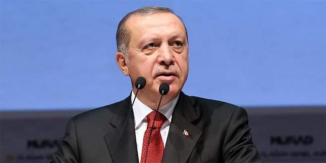Erdoğan'dan Katar mesajı: 'Bayrama kadar çözülmeli'
