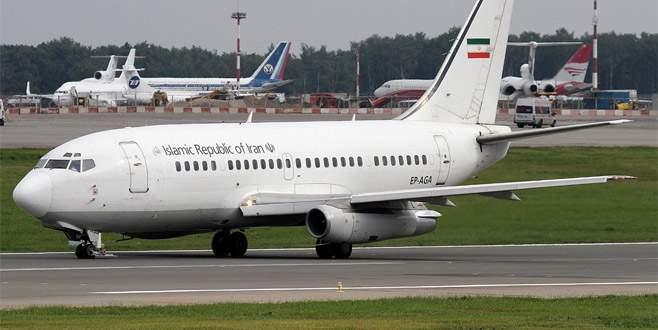 İran, 60 adet Boeing alacak