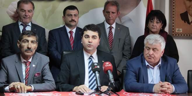 Uysal: Türkiye dış politikasını tazelemeli
