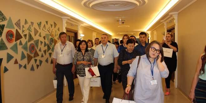Bursa'da sağlık turizmi atağı