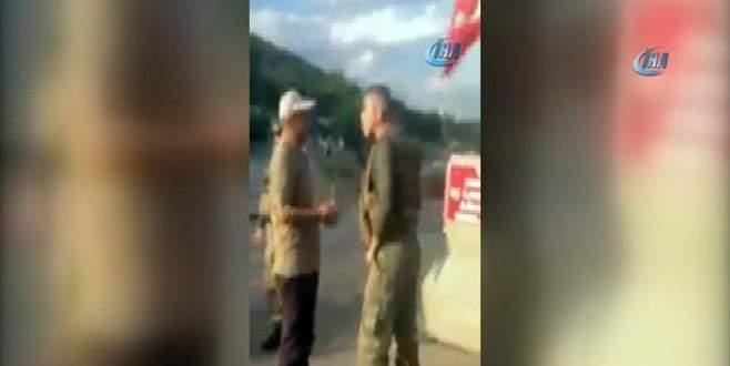 Güvenlik güçleri HDP'li vekilden şikayetçi oldu
