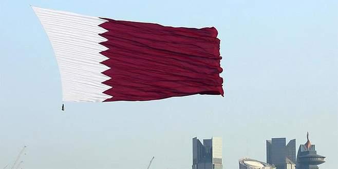 Katar'dan 'terörü destekleme' suçlamalarına karşı yeni adım