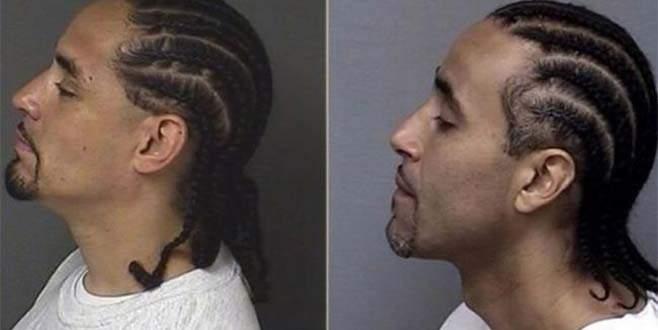 Soyguncuya tıpatıp benzeyen adam 17 yıl sonra serbest bırakıldı
