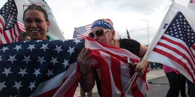 İflas eden Porto Riko ABD eyaleti olmak istiyor