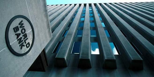 Dünya Bankası'ndan KGF uyarısı