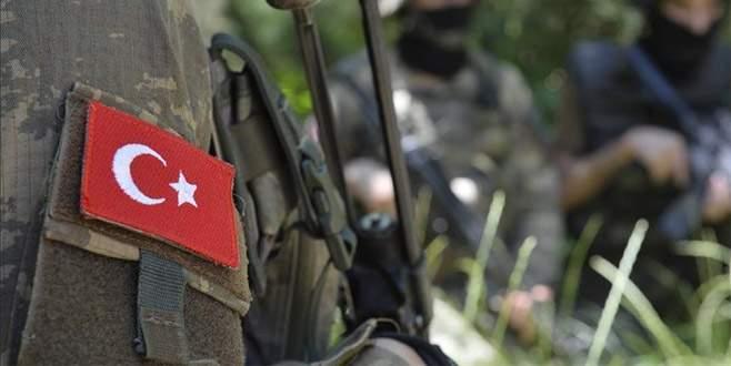 Bingöl'de bombalı tuzak: 1 şehit