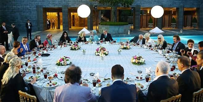 Cumhurbaşkanı Erdoğan: İrfandan yoksun bir kültürle hiçbir yere varamayız