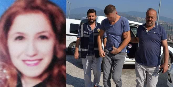 Sokak ortasındaki kadın cinayeti davasında karar çıktı
