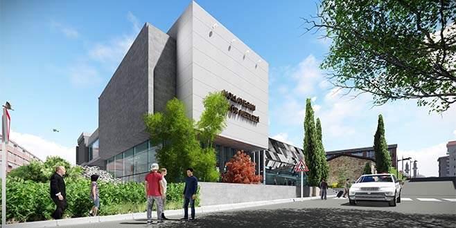 Kültür sanatın kalbi Molla Yegan Kültür Merkezi'nde atacak