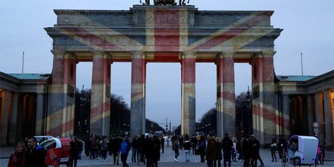 İngilizler Alman vatandaşı oluyor