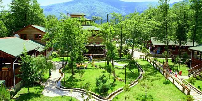 Teşvikli 76 yeni turizm tesisi