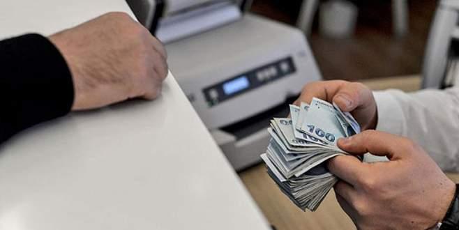 SMS'le bayram kredisi