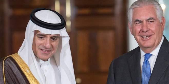 Katar'a abluka uygulamıyoruz
