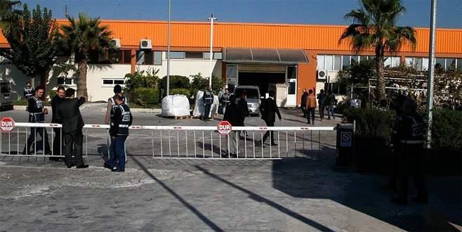 Kaynak Holding'e yönelik FETÖ soruşturmasında 34 tutuklama