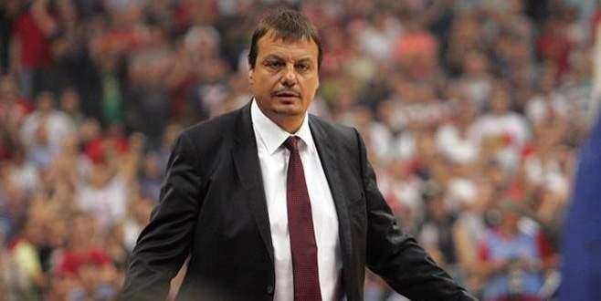 Galatasaray'da Ergin Ataman devri sona erdi