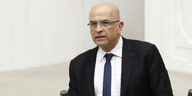 MİT TIR'ları davasında Berberoğlu'na 25 yıl hapis