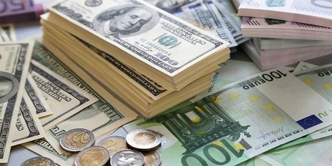 Özel sektörün dış borcu 220 milyar doları aştı
