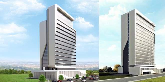 Medicana'dan Bursa'ya 100 milyon dolarlık hastane