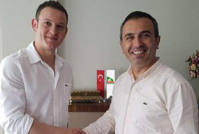 Gemlik Basketbol Elbaş'a emanet