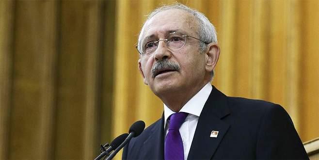 Kılıçdaroğlu: İstanbul Maltepe Cezaevine yürüyeceğiz