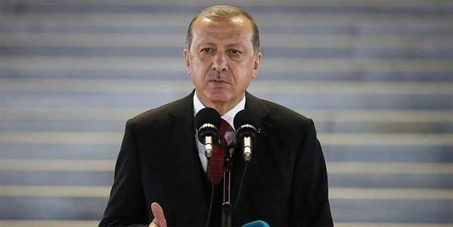 Erdoğan: Demokrasimizi güçlendirecek tüm teklifleri tartışmalıyız