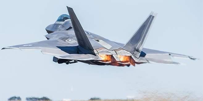 Katar ABD'den savaş uçağı alıyor