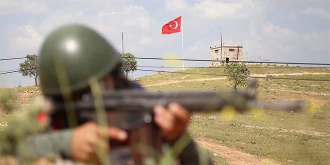 Erzurum'da 5 terörist etkisiz hale getirildi