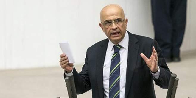 Enis Berberoğlu'nun tutukluğuna itiraz edildi